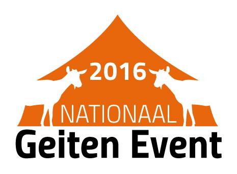 Primeur: 1e Nationaal Geiten Event in IJsselhallen Zwolle