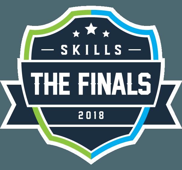 Skills The Finals, het grootste beroepen-event van Nederland