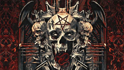 Afscheidsconcert Slayer