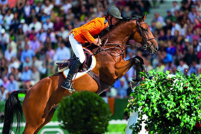Derde editie Jumping Zwolle verplaatst naar 2021