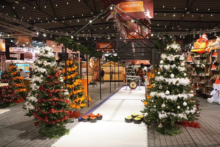 Succesvolle vakbeurs Coop Supermarkten in IJsselhallen Zwolle