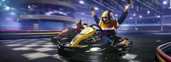 Zwolle krijgt definitief kartbaan in IJsselhallen
